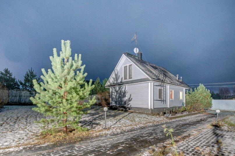 Теплый дом с бильярдом и банькой, 150 кв.м. на 15 человек, 5 спален, улица Луговая, 23, Лисий Нос - Фотография 17
