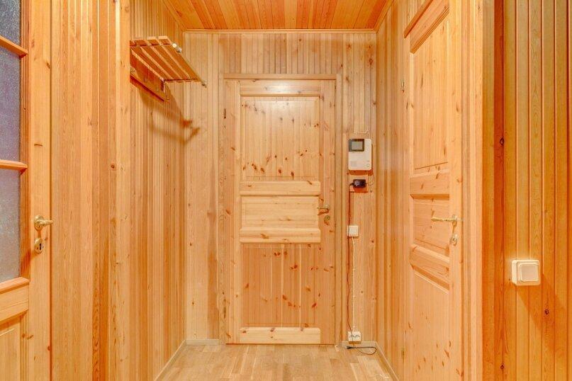 Теплый дом с бильярдом и банькой, 150 кв.м. на 15 человек, 5 спален, улица Луговая, 23, Лисий Нос - Фотография 21