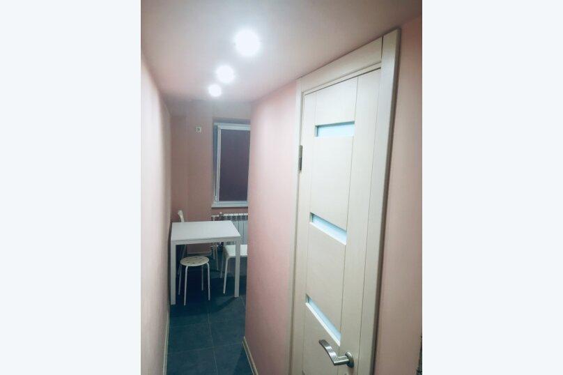 1-комн. квартира, 26 кв.м. на 3 человека, Партизанская улица, 24, Лазаревское - Фотография 5