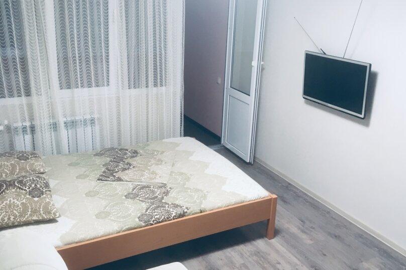 1-комн. квартира, 26 кв.м. на 3 человека, Партизанская улица, 24, Лазаревское - Фотография 6