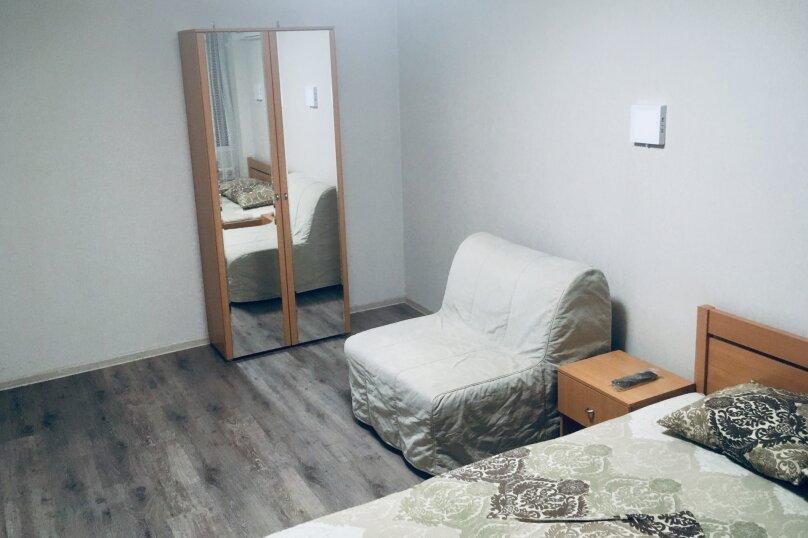 1-комн. квартира, 26 кв.м. на 3 человека, Партизанская улица, 24, Лазаревское - Фотография 7