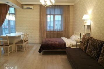 1-комн. квартира, 43 кв.м. на 4 человека, Дворянская улица, 5, Ленинский район, Владимир - Фотография 1