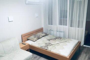 1-комн. квартира, 26 кв.м. на 3 человека, Партизанская улица, 24, Лазаревское - Фотография 1
