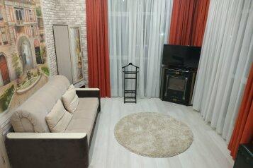 1-комн. квартира, 32 кв.м. на 4 человека, улица Адмирала Фадеева, 48, Севастополь - Фотография 1