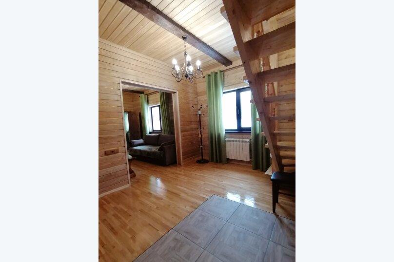 Котедж, 100 кв.м. на 10 человек, 2 спальни, улица Строителей, 22, Шерегеш - Фотография 5