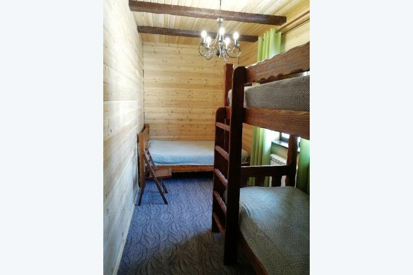 Котедж, 100 кв.м. на 10 человек, 2 спальни, улица Строителей, 22, Шерегеш - Фотография 19