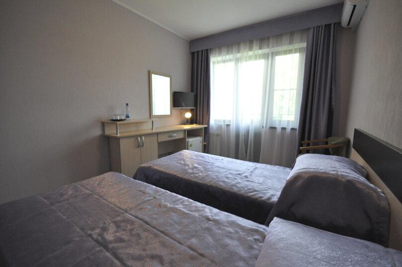 """Отель """"Лагуна"""", Школьная улица, 3 на 20 номеров - Фотография 36"""