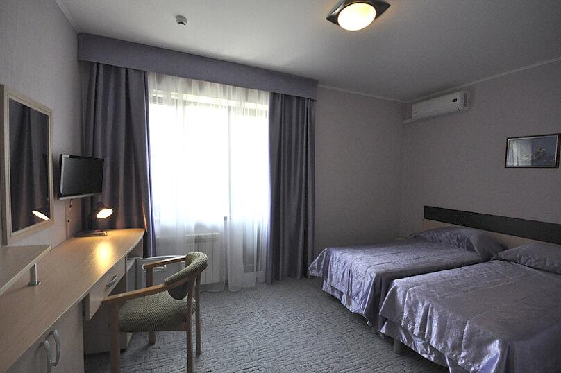 """Отель """"Лагуна"""", Школьная улица, 3 на 20 номеров - Фотография 38"""