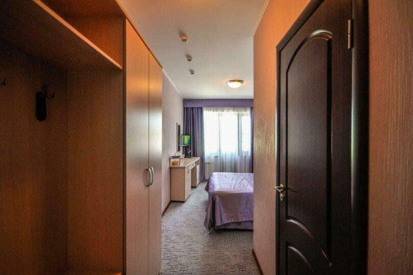 """Отель """"Лагуна"""", Школьная улица, 3 на 20 номеров - Фотография 46"""