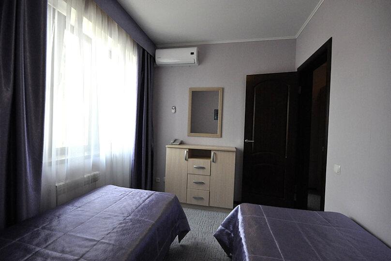 """Отель """"Лагуна"""", Школьная улица, 3 на 20 номеров - Фотография 26"""