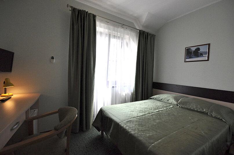 """Отель """"Лагуна"""", Школьная улица, 3 на 20 номеров - Фотография 30"""