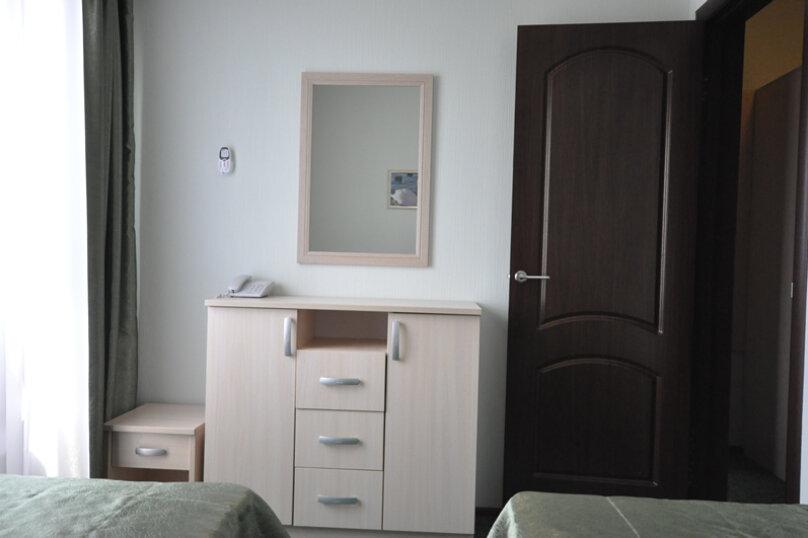 """Отель """"Лагуна"""", Школьная улица, 3 на 20 номеров - Фотография 33"""