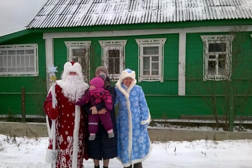Дом в деревне р.Селижаровка, 45 кв.м. на 4 человека, 1 спальня, Шихино, 31, Селижарово - Фотография 26