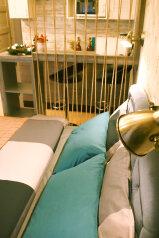 1-комн. квартира, 26 кв.м. на 3 человека, 5-й Предпортовый проезд, 2, стр 1, Санкт-Петербург - Фотография 1