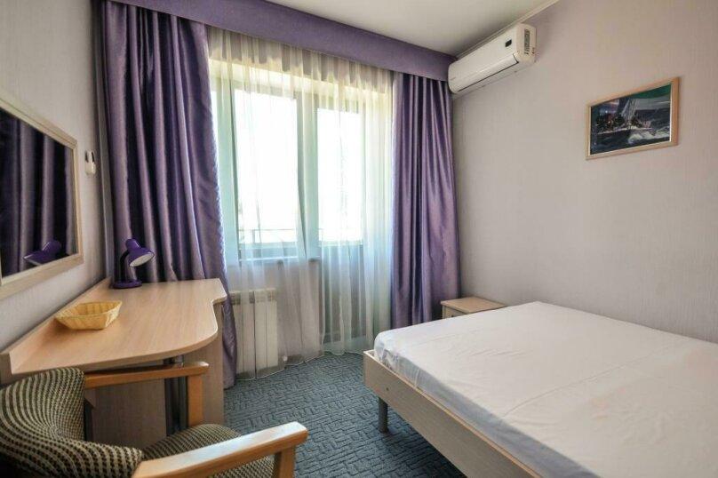 """Отель """"Лагуна"""", Школьная улица, 3 на 20 номеров - Фотография 20"""