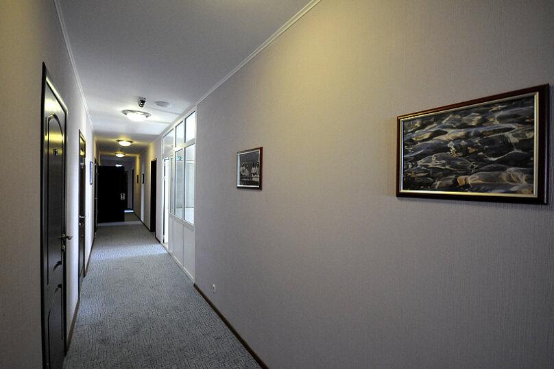 """Отель """"Лагуна"""", Школьная улица, 3 на 20 номеров - Фотография 2"""