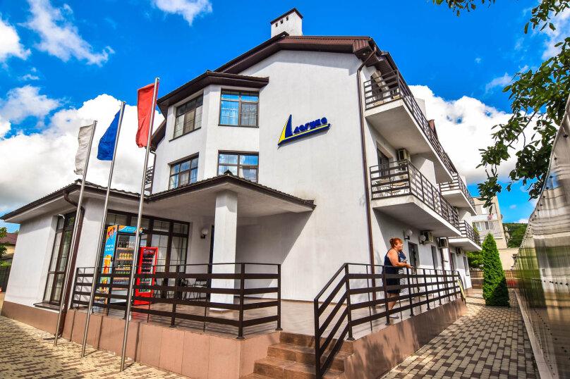 """Отель """"Лагуна"""", Школьная улица, 3 на 20 номеров - Фотография 14"""