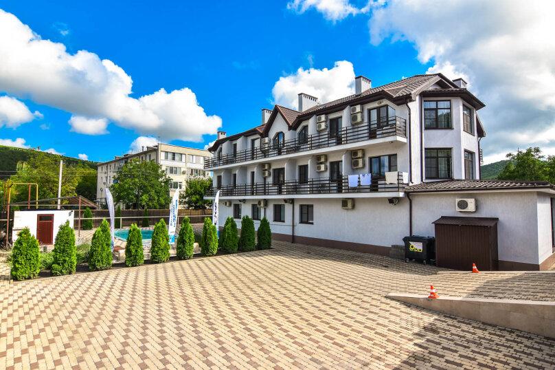 """Отель """"Лагуна"""", Школьная улица, 3 на 20 номеров - Фотография 15"""