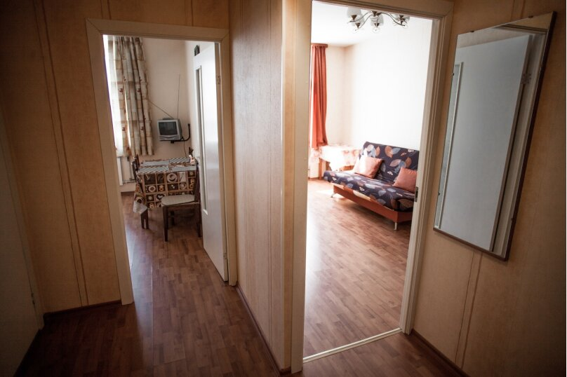 1-комн. квартира, 40 кв.м. на 4 человека, Гаврская улица, 15, Санкт-Петербург - Фотография 6
