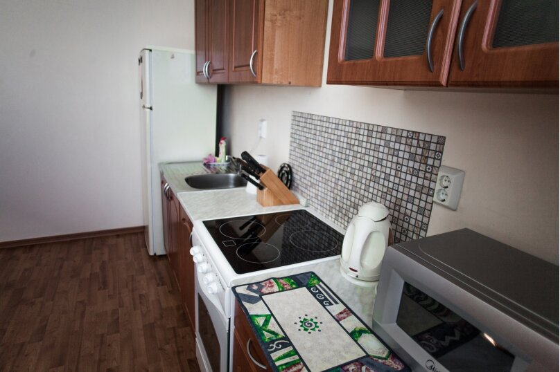 1-комн. квартира, 40 кв.м. на 4 человека, Гаврская улица, 15, Санкт-Петербург - Фотография 8