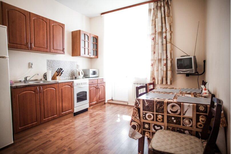 1-комн. квартира, 40 кв.м. на 4 человека, Гаврская улица, 15, Санкт-Петербург - Фотография 9