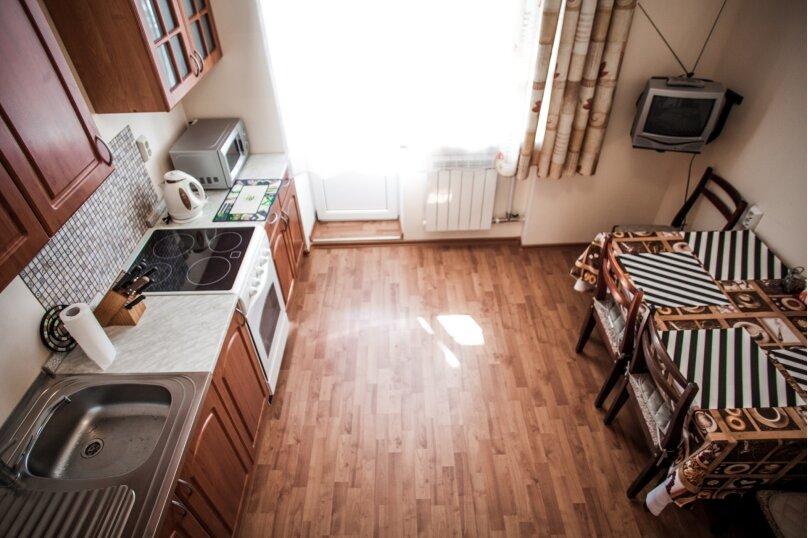 1-комн. квартира, 40 кв.м. на 4 человека, Гаврская улица, 15, Санкт-Петербург - Фотография 10