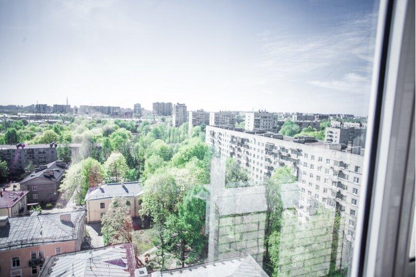 1-комн. квартира, 40 кв.м. на 4 человека, Гаврская улица, 15, Санкт-Петербург - Фотография 12