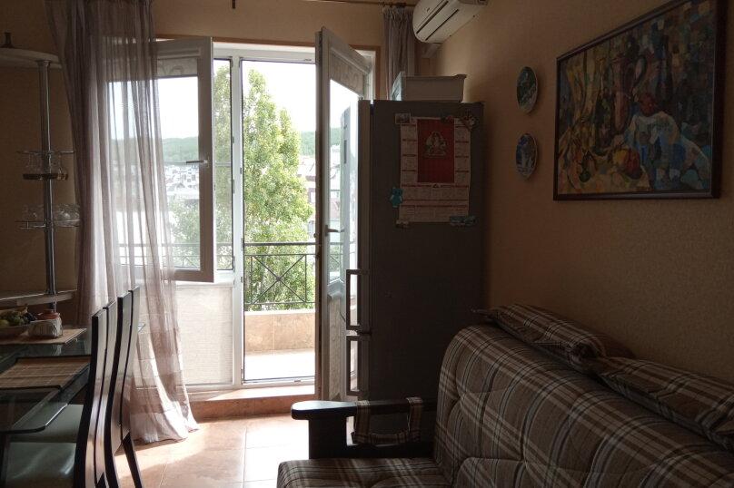 2-комн. квартира, 77 кв.м. на 7 человек, Курортная улица, 14А, Геленджик - Фотография 7