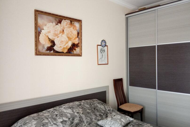 2-комн. квартира, 77 кв.м. на 7 человек, Курортная улица, 14А, Геленджик - Фотография 12