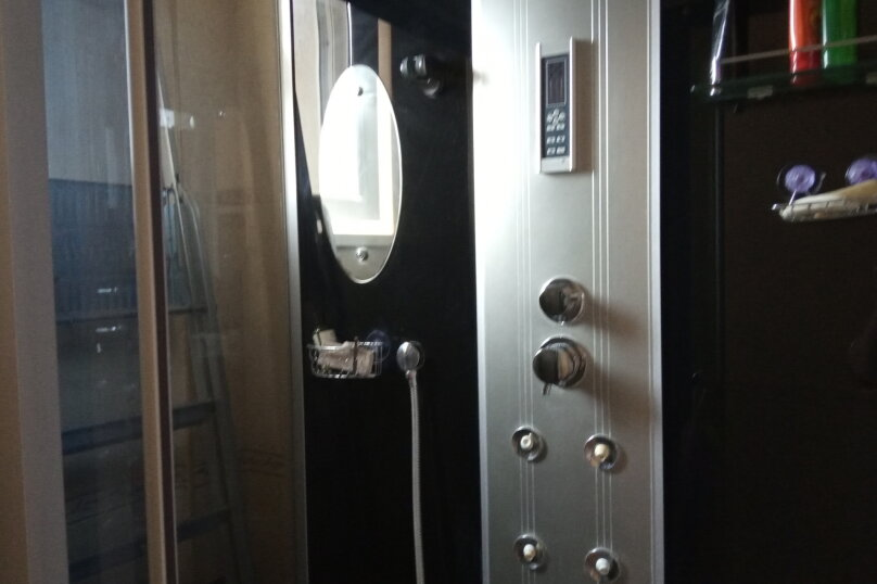 2-комн. квартира, 77 кв.м. на 7 человек, Курортная улица, 14А, Геленджик - Фотография 17