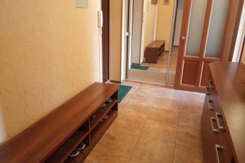 2-комн. квартира, 77 кв.м. на 7 человек, Курортная улица, 14А, Геленджик - Фотография 21