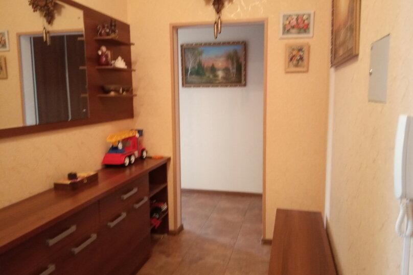 2-комн. квартира, 77 кв.м. на 7 человек, Курортная улица, 14А, Геленджик - Фотография 23