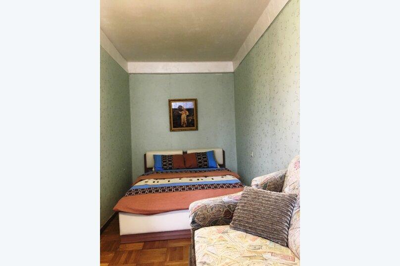 1-комн. квартира, 40 кв.м. на 4 человека, Краснопутиловская улица, 121, метро Московская, Санкт-Петербург - Фотография 3