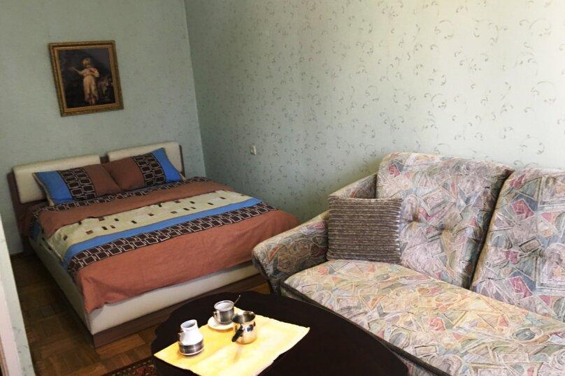 1-комн. квартира, 40 кв.м. на 4 человека, Краснопутиловская улица, 121, метро Московская, Санкт-Петербург - Фотография 4