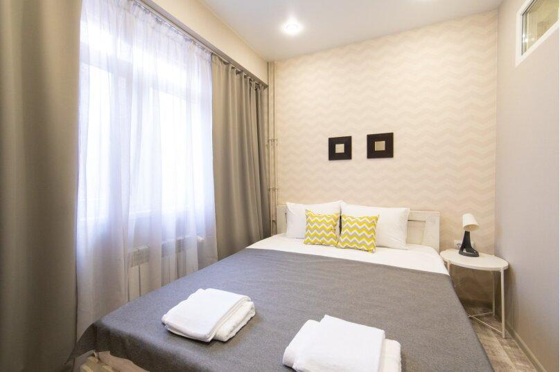 2-комн. квартира, 35 кв.м. на 4 человека, Эстонская улица, 37к5, Эстосадок, Красная Поляна - Фотография 5