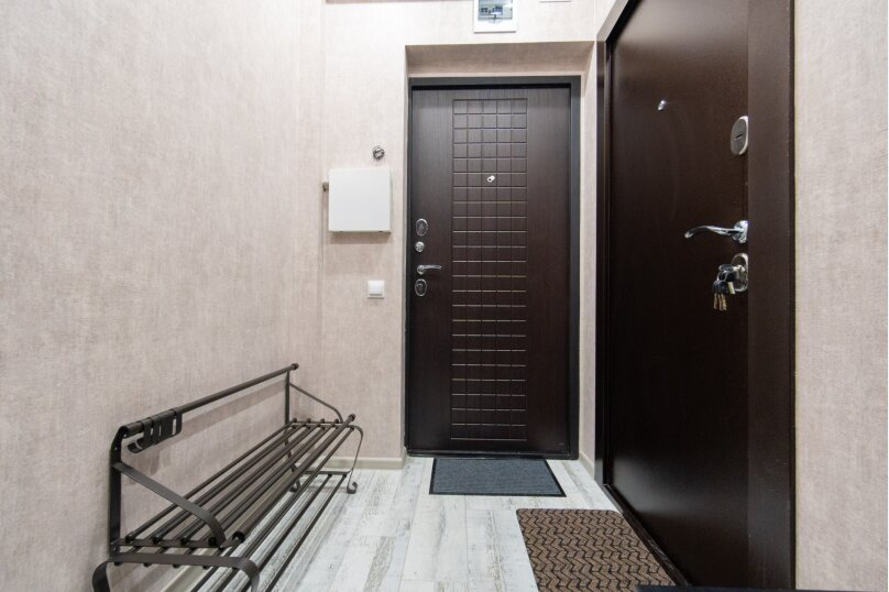 2-комн. квартира, 35 кв.м. на 4 человека, Эстонская улица, 37к5, Эстосадок, Красная Поляна - Фотография 14