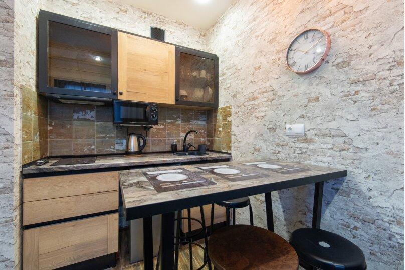 1-комн. квартира, 45 кв.м. на 6 человек, Эстонская улица, 37к7, Горки Город - Фотография 7