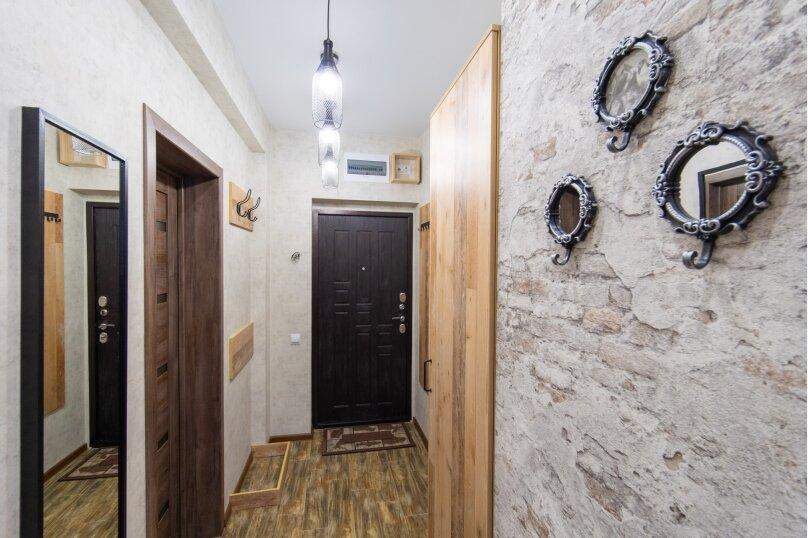 1-комн. квартира, 45 кв.м. на 6 человек, Эстонская улица, 37к7, Горки Город - Фотография 12