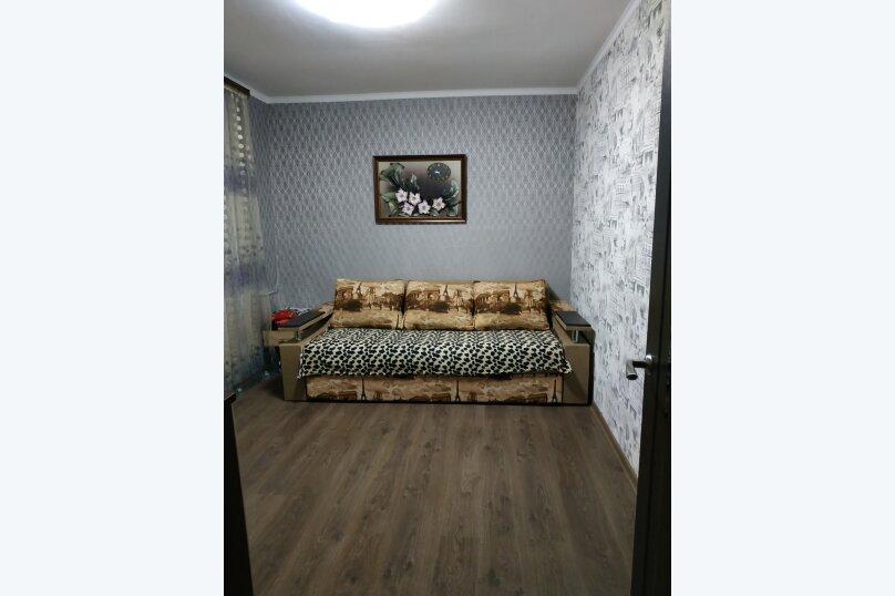 Сдам собственный загородный дом у моря!, 80 кв.м. на 10 человек, 3 спальни, Первомайская улица, 78, Молочное - Фотография 5