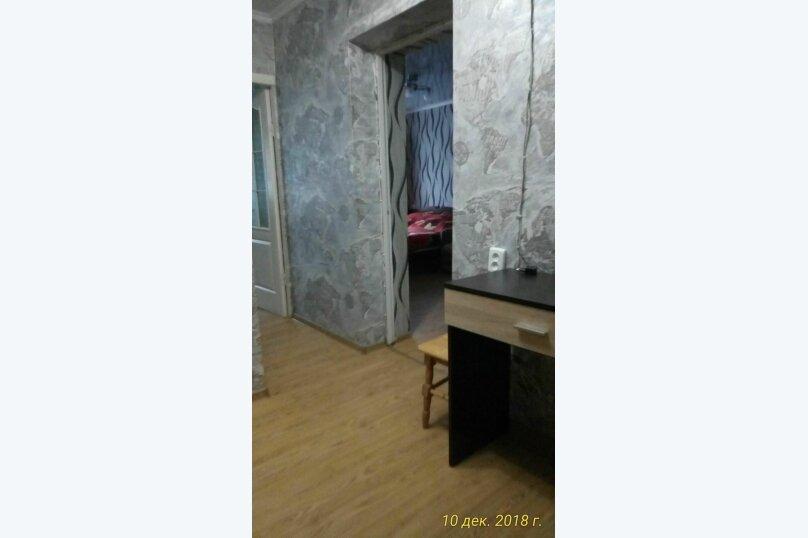 1-комн. квартира, 30 кв.м. на 2 человека, Платановая улица, 8, Алушта - Фотография 5