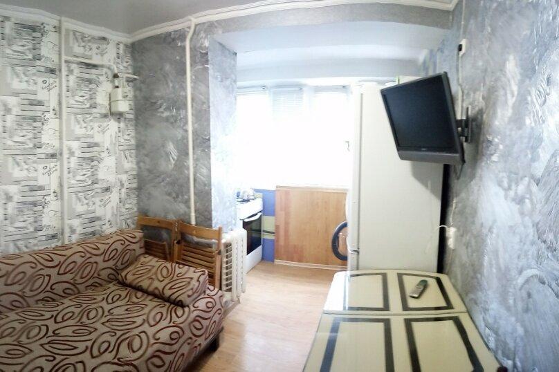1-комн. квартира, 30 кв.м. на 2 человека, Платановая улица, 8, Алушта - Фотография 8