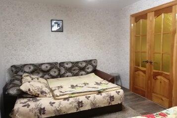 Дом, 80 кв.м. на 8 человек, 3 спальни, улица Гагарина, 25А, Шерегеш - Фотография 1