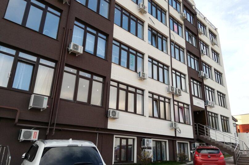 1-комн. квартира, 25 кв.м. на 4 человека, Туристическая улица, 4Гк7, Геленджик - Фотография 14