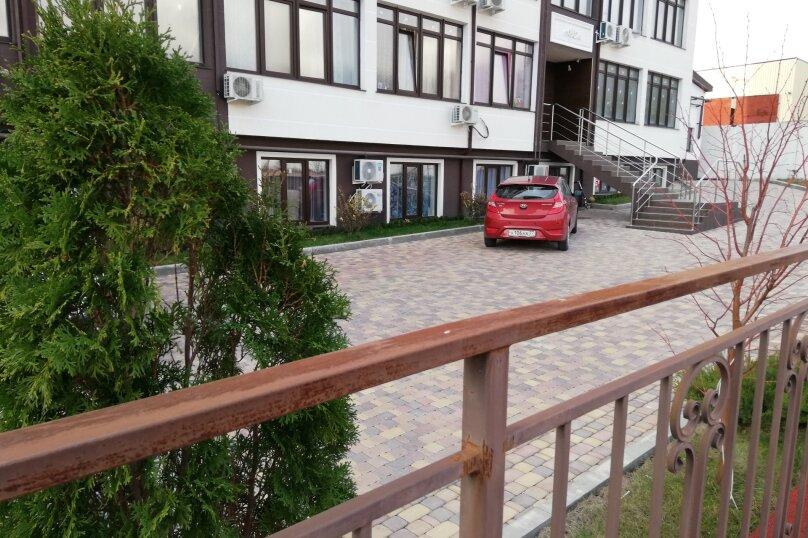 1-комн. квартира, 25 кв.м. на 4 человека, Туристическая улица, 4Гк7, Геленджик - Фотография 18
