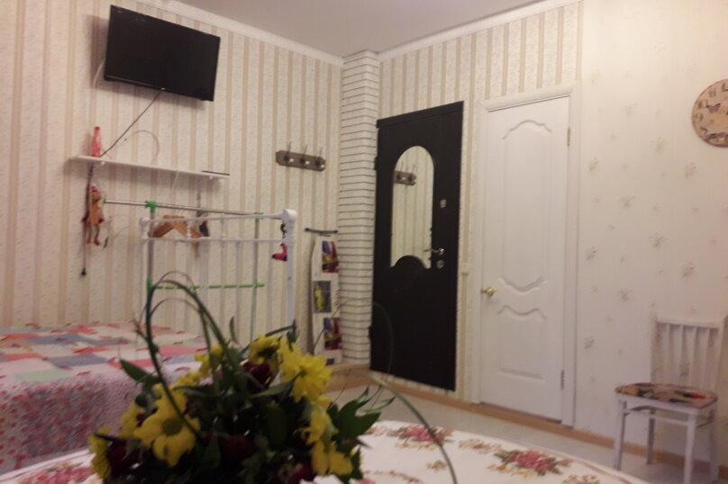 """Отель """"Eco-Aus-Haus"""", район санатория """"Долосы"""", 2М на 7 номеров - Фотография 11"""