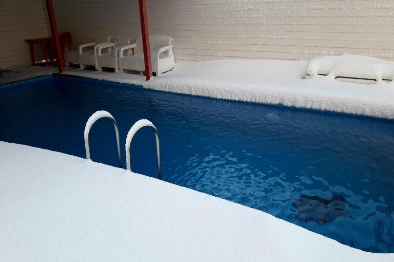 """Отель """"Eco-Aus-Haus"""", район санатория """"Долосы"""", 2М на 7 номеров - Фотография 17"""