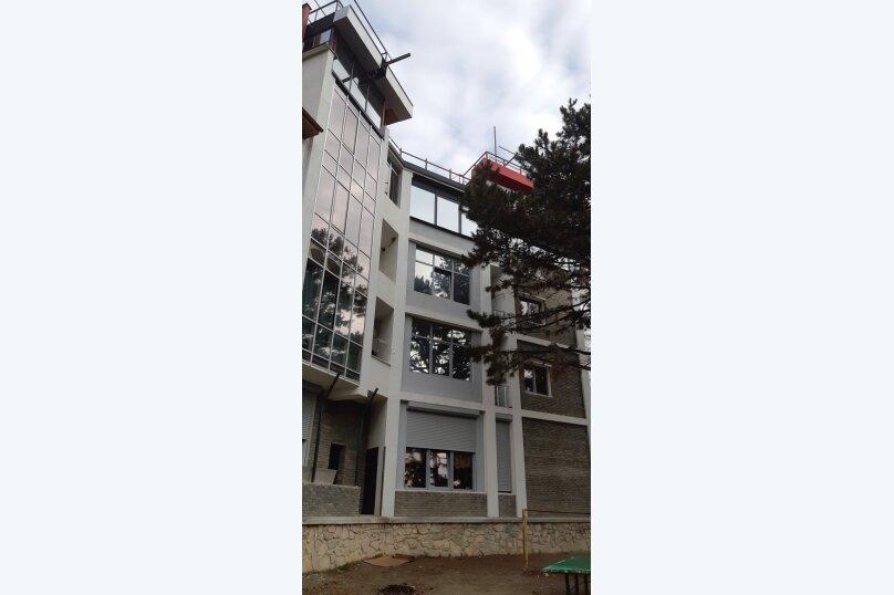 """Отель """"Eco-Aus-Haus"""", район санатория """"Долосы"""", 2М на 7 номеров - Фотография 19"""