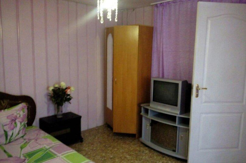 Отдельный семейный коттедж №1, 30 кв.м. на 3 человека, 1 спальня, Лучистая улица, 14, Рыбачье - Фотография 7