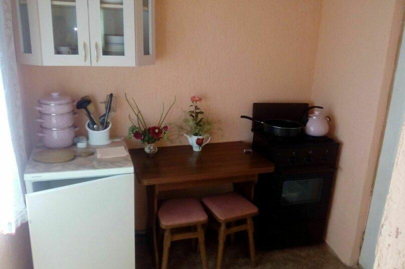 Отдельный семейный коттедж, 30 кв.м. на 3 человека, 1 спальня, Лучистая улица, 14, Рыбачье - Фотография 2