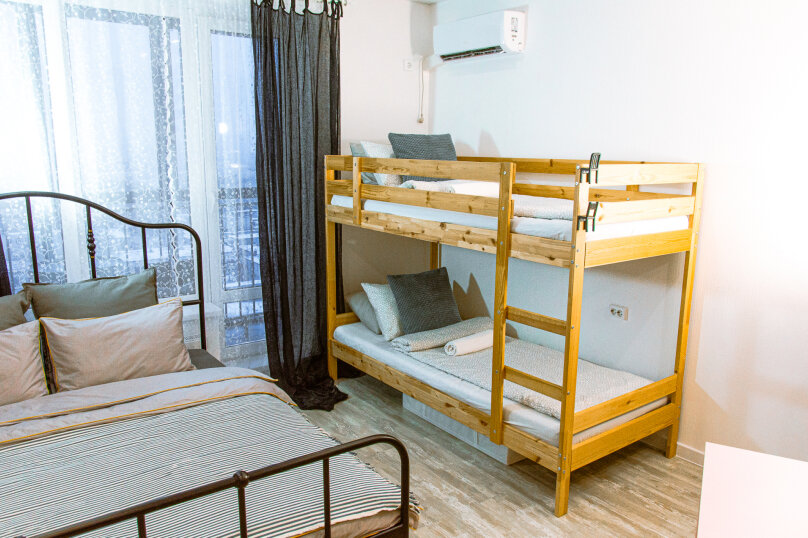 1-комн. квартира, 35 кв.м. на 4 человека, Оренбургский тракт, 4Б, Казань - Фотография 3